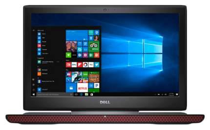 Ноутбук игровой Dell Inspiron 7567-9309