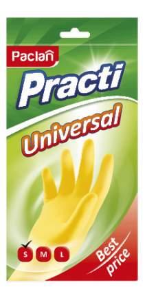 Перчатки для уборки Paclan Practi Universal размер S