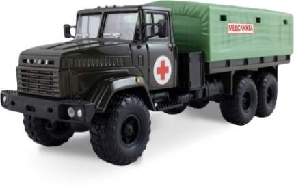 Модель машины Autotime KRAZ-6322: Медслужба 65085