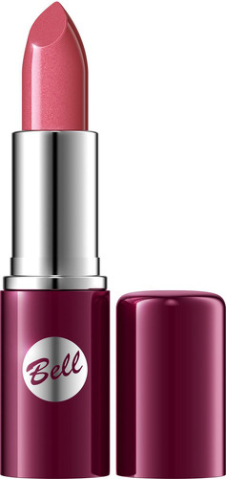 Помада BELL Lipstick Classic, тон 4 Розовый