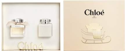 Подарочный набор CHLOE Signature: Парфюмерная вода, 50 мл + лосьон для тела, 100 мл