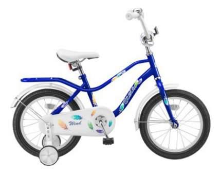 Велосипед Stels Wind 14″ Z010 2017 Синий