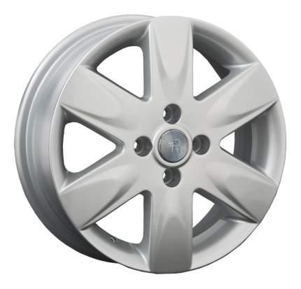 Колесные диски Replay NS43 R15 5.5J PCD4x114.3 ET40 D66.1 (WHS023787)