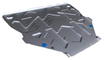 Защита картера, Защита КПП RIVAL для Ford (333.1850.1)
