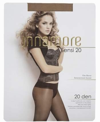 "Колготки Innamore ""Sensi 20 vb"" miele, размер 3"