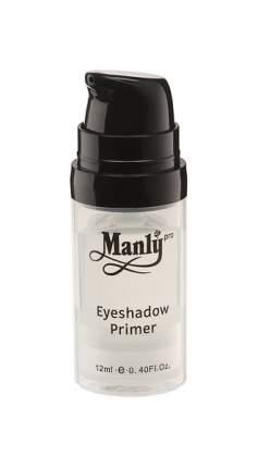 Основа для макияжа Manly PRO Eyeshadow Primer 12 мл