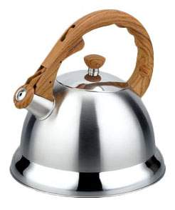 Чайник для плиты TM Appetite 3 л