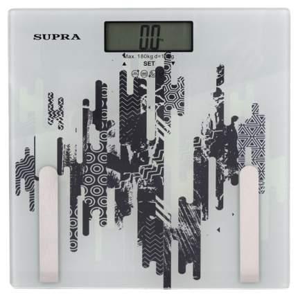 Весы напольные Supra BSS-6800 Серый
