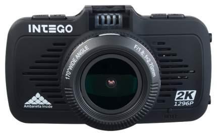 Видеорегистратор Intego INTEGO KITE со встроенным радар-детектором, с GPS информатором