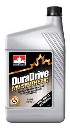 Трансмиссионное масло PETRO-CANADA DuraDrive MV 1л DDMVATFC12