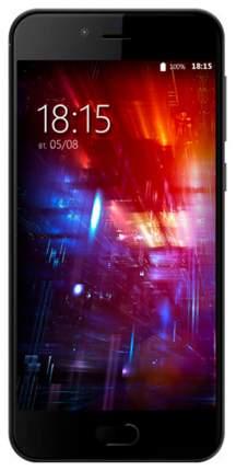 Смартфон BQ BQ-5203 Vision 16Gb Grey