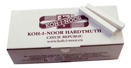 Набор мелков KOH-I-NOOR Мел белый 100 шт.