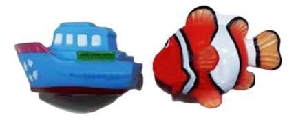 Игрушка для купания YAKO Акварики 2 шт.