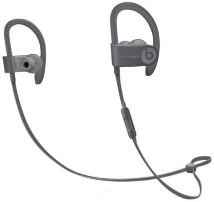 Беспроводные наушники Beats Powerbeats3 Grey