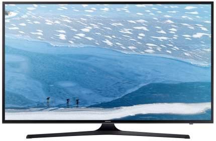 LED Телевизор 4K Ultra HD Samsung UE50KU6000U