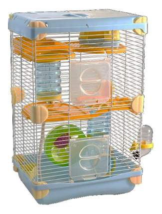 Клетка для мышей, хомяков Triol 42.5х20.5х27.5см