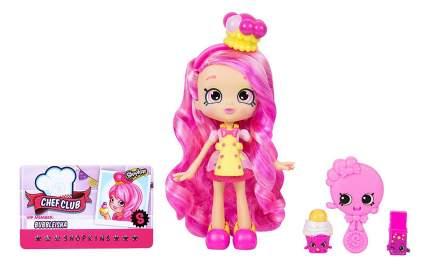 Кукла Moose Shopkins Bubbleisha