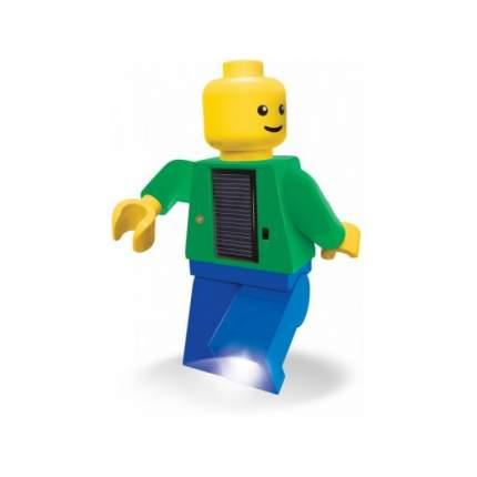 Игрушка-Минифигура LEGO на солнечной батарее