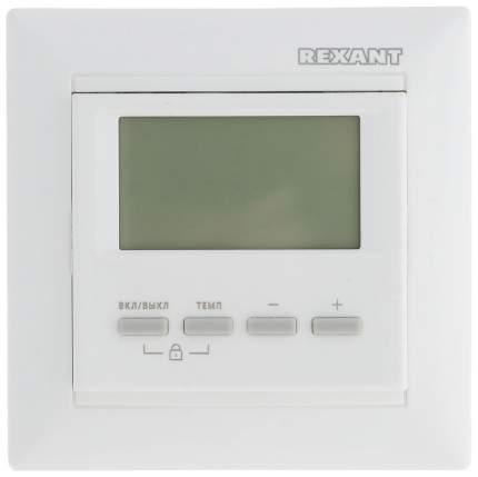 Терморегулятор REXANT RX-511 H