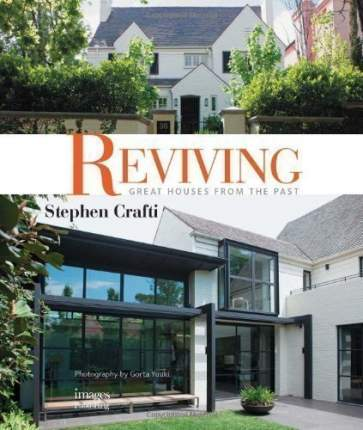 Книга Reviving: Great Houses From the Past