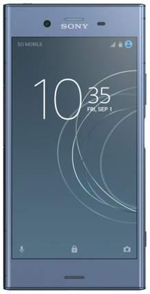 Смартфон Sony Xperia XZ1 64Gb Moonlit Blue