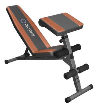 Силовая скамья Oxygen Fitness Winner Dallas II