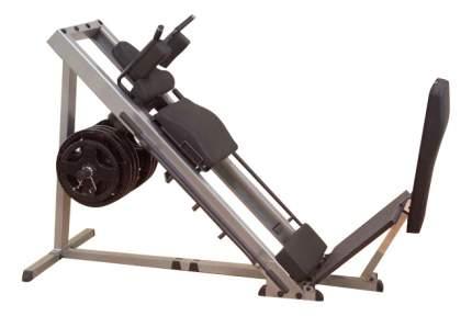 Гак-машина/жим ногами Body Solid GLPH1100