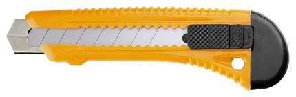 Нож трапециевидный SPARTA 18 мм 78973
