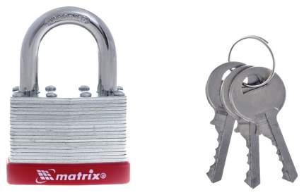 Замок навесной MATRIX 91808