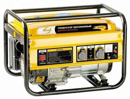 Бензиновый генератор DENZEL 94681