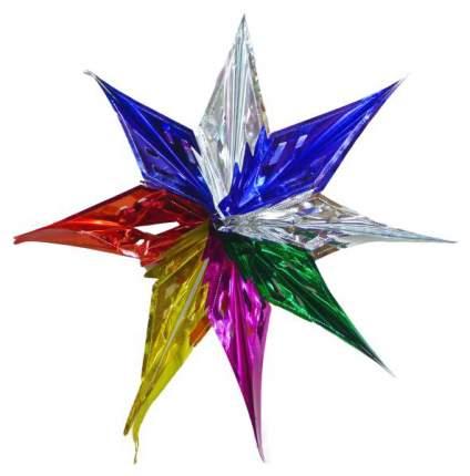 Елочная игрушка Новогодняя сказка Снежинка 57 см 971020