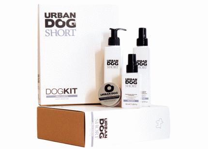 Набор DOGKIT SHORT для короткошерстных пород