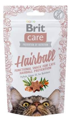 Снэки для кошек Brit Care, индейка, 0,05кг