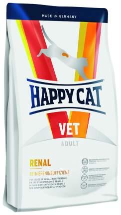 Сухой корм для кошек Happy Cat Vet Renal, при почечной недостаточности, 4кг