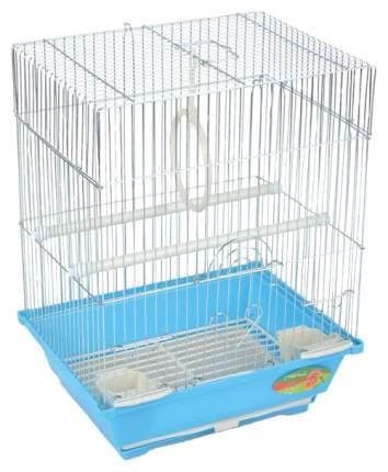 Клетка для птиц Triol 2105 30x23x39