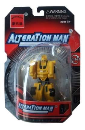 Игровой набор Трансформеры Mengbadi Alteration Man 103