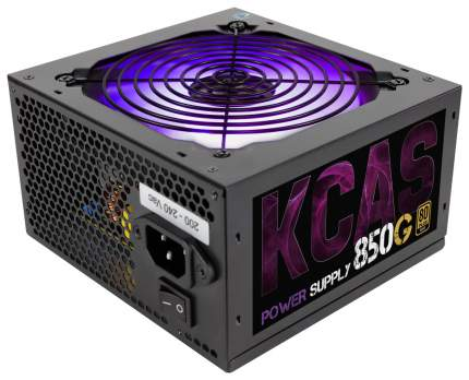 Блок питания компьютера Aerocool KCAS RGB 850W