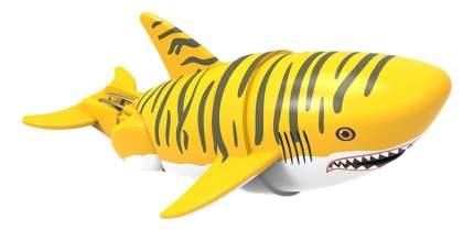 Интерактивная игрушка для купания Море чудес Акула Тигра