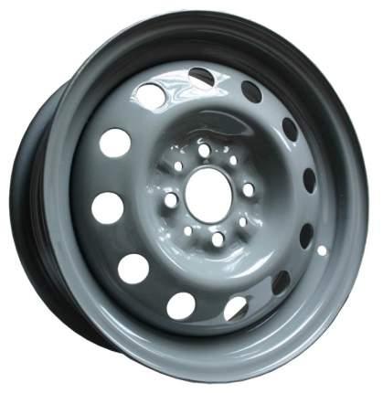 Колесный диск Mefro/Аккурайд R13 5J PCD4x98 ET35 D58.6 2108-3101015-15-7005