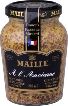 Горчица Maille традиционная 200 мл