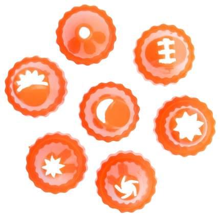 Набор для выпечки Mayer&Boch 27407 Оранжевый