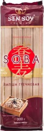 Лапша гречневая Sen Soy soba premium 300 г