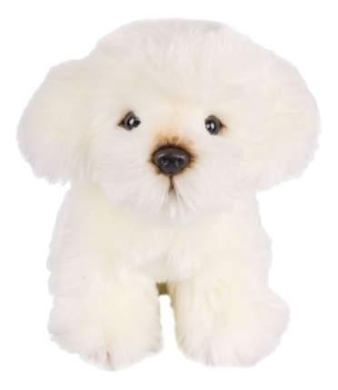 Мягкая игрушка Gulliver Щенок Болонка, 18 см