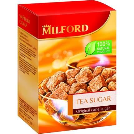 Сахар тростниковый Milford коричневый 300 г