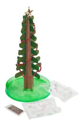 Набор для выращивания кристаллов Bondibon Волшебная Елочка вв2175