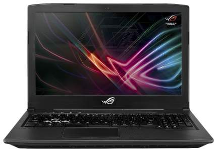 Ноутбук игровой Asus ROG GL503VD-ED364 90NB0GQ1-M06480