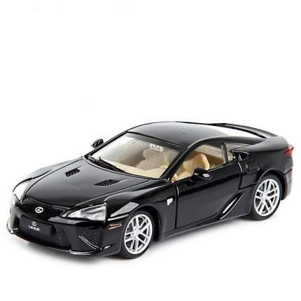 Машина HOFFMANN металлическая инерционная Lexus LFA, 1:43, в ассортименте