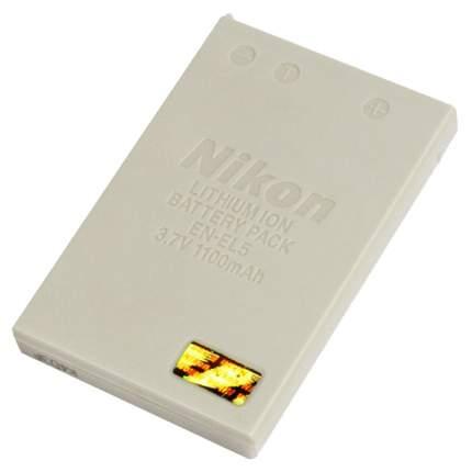 Аккумулятор для цифрового фотоаппарата Nikon EN-EL5