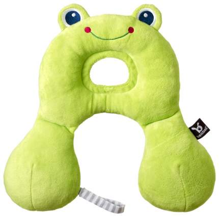 Дорожная подушка Benbat Лягушка