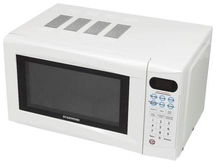 Микроволновая печь соло STARWIND SMW4217 white